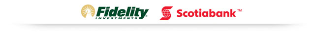 Logos Fidelity Investments, Scotia Bank